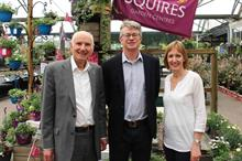 How Squire's Garden Centres has improved footfall and average transaction value
